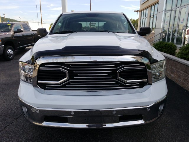 Pre-Owned 2014 Ram 1500 Big Horn