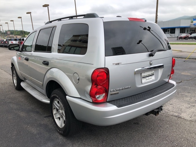 Pre-Owned 2005 Dodge Durango Limited