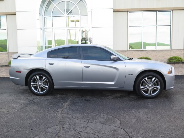 Certified Pre-Owned 2014 Dodge Charger RT