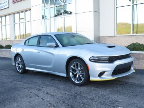 New 2020 DODGE Charger GT